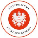 Zertifitkat_Elektrotechnik